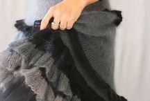 "Clothing: Skirts, Dresses, Tunics / Skirts, dresses, and long tunics. / by Natasha ""Erediel"" Kellar"