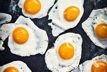 All Happiness Depends on a Leisurely Breakfast. / BREAKFAST, BABY.  / by Francesca Borgognone Salcedo