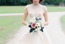 Wedding / by Jessie Matanky