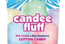 Cotton Candy Supplies / Snappy Popcorn has several cotton candy supplies available to keep your home or concession cotton candy machines spinning. Individual cans of Flossine are available or save buy purchasing a case. Flossugar come in a variety of flavors and shipping quantities.