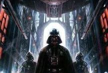 Star Wars! / A collection of everything Star Wars!