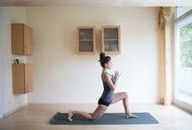 Yoga / Pics of Yoga Exercise and Tips