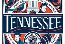 Tennessee Travel / Tennessee travel tips and inspiration. Memphis, Nashville, Chattanooga.