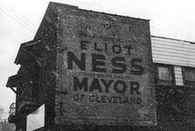 Cleveland   History / Images and stories featuring Cleveland's rich past
