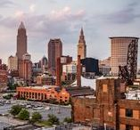 Cleveland   Itineraries / Your guides to the best of Cleveland in one day to many