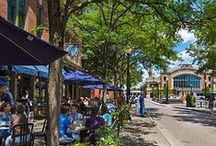 Cleveland   Neighborhoods / The areas surrounding greater Cleveland that make this city great