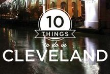 Cleveland   Lists / Top lists of things to do, see and taste in Cleveland