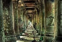 Cambodia / Travel inspiration for your Cambodia travels - from Freedom Asia