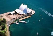 Sydney & New South Wales / Travel inspiration for your next holiday to Sydney and New South Wales - from Freedom Australia