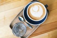 Cleveland   Coffee / The best coffee shops around Cleveland