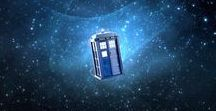 Doctor Who / Timelords are great.