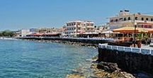 Kissamos (Town-Beaches-Villages) / The country of Kissamos is located 36 km west of the Chania city. Amazing beaches Balos - Elafonisi - Falasarna and more. Of particular interest are the villages of Kissamos where you will find very good food, paths and depending on season, folk music events.