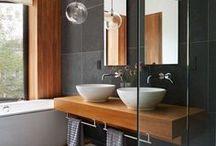 Bathroom Design Ideas / Bathroom Design Ideas from Bathroom Warehouse will complete your bathroom design at warehouse prices at our local bathroom store in Osborne Park, Perth Western Australia!