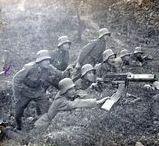 WWI - Italian front