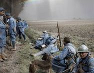 WWI  - Western front
