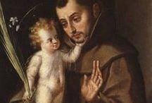 Santo António da Padova