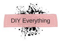 DIY Everything