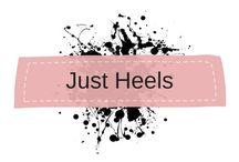 Just Heels Obsessed Lookbook