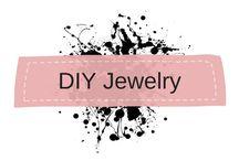 DIY Jewelry Tutorials & Ideas
