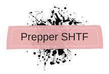 Prepper (!! Emergency !!) When SHTF / Panic Rooms, Safe Rooms, Prepper, Home Security