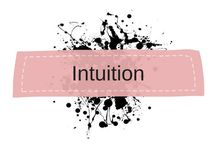 Intuition, Empath, and Sensitive