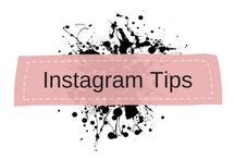 Instagram Tips Collection