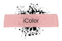 iColor Recolor / A little bit of my time.