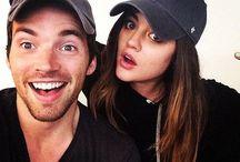 Ian & Lucy