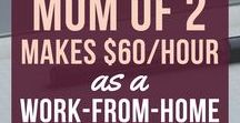 Work From Home / All About making money from home. Unique Ways to Earn an income. Open Group. To Join: 1) Follow the group 2) Follow Me (first pic) 3) Email: Pinterest@themillionairedude.com 4) No Spam, just great pins please! Remember to Repin, Like, and Share often. Helps the group and even better, your interaction helps YOUR pins as well!