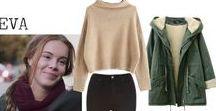 outfits (Eva Kviig Mohn)