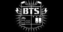 BTS / Bangtan Seoyeondan