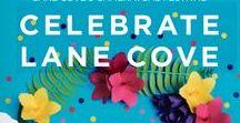 Lane Cove Events and Festivals / Celebrations and events, festivals in Lane cove, Sydney Australia.