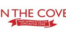 In The Cove   Best Articles / In The Cove   Lane Cove, Community and Business Resources Website & Hub Lane Cove, Sydney, Australia· www.inthecove.com.au Be Local, Support Local, Shop Local, Eat and Drink Local   Love Where You Live. These are a sample of our top articles and blog posts covering a varied topic range. Things to do in Lane cove, Events, Arts, Music, Business communities, Parks and running tracks, best local spots to eat, activities, kids and play areas, excercise, local boutique shopping, health and wellness.