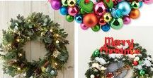 Christmas DIY / Christmas Do it yourself DIY tips tools, resources, guides how to's planning, save for later ideas for the home, hacks, crafts to make the celebration, lunch ideas, christmas eve ideas, lighting, decorations, party games, recipes, cooking, baking, gingerbread houses, elves, Santa