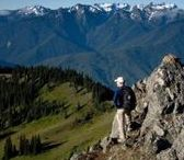 Olympic Peninsula / A dream-trip in the beautiful National Park of Olympic Peninsula