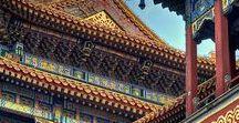 China / Landscape, culture, people.