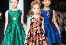 Alisia Fiori. Mercedes-Benz Fashion Week Russia 2017-2018 / Показ Alisia Fiori на подиуме Mercedes-Benz Fashion Week Russia 2017-2018. Москва,Манеж.