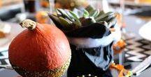 °Halloween° / Halloween party: octobre 2016