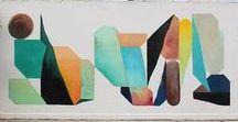 MURALS - abstract