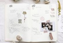 ☆ Crafty journal ☆