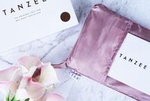 Tanzee™ Products / Tanzee™ The ORIGINAL fake tan sheet protector. Wake up with perfect tan and white sheets!  WORLD WIDE SHIPPING PATENT.REG bit.ly/2oBTao5