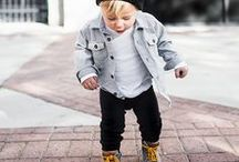 Boy's Fashion Inspiration / Boy's fashion inspiration and ideas.