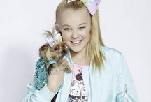 Jojo siwa is the best