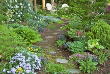 Home & Garden ideas / by Sherry Harvell Bunger