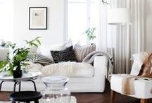 decor / by Lindsey Wilder