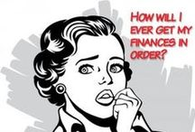 Personal Finance Tips / Tips and tricks for sorting out your financial house.
