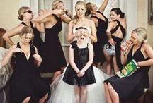 Wedding ideas / by Christine Platt