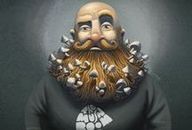 I Love Beards... / Love the Beard...just a collection of all that is beard.