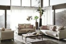 Oturma Grupları / Farklı tarz ve beğenileri karşılayacak ürün, kumaş ve tasarım çeşitliliği sunan ENZA HOME Oturma Grupları ile salonlarda konfor ve şıklık bir arada.