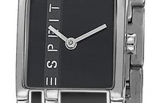 ESPRIT HORLOGES / Esprit verovert, naast zijn kledinglijn, wereldwijd de horlogemarkt. Elegantie, authenthiek, puur en toegankelijk, daar staat Esprit voor. Bent u jong of oud, heeft u een groot of klein budget? De Esprit horloges zijn betaalbaar en hebben een goede reputatie voor zowel jong als oud.